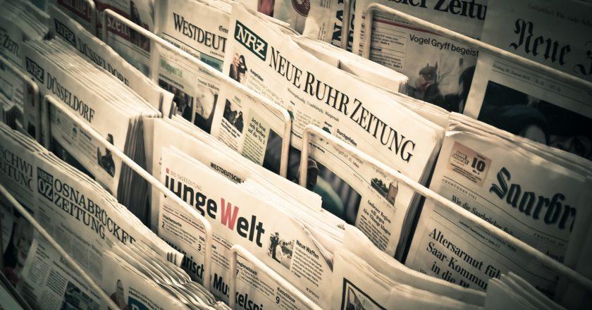 Krisensicher: Wie sich mediale Berichterstattung (nicht) verändert