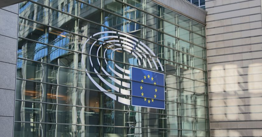 """Zentrum der Macht: """"Das Europäische Parlament ist durchaus stärker, als es die Verträge nahelegen."""""""