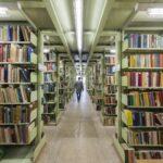 Wissenschaft braucht Literatur – Die ULB in Zahlen