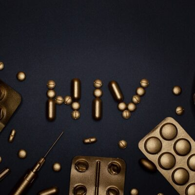 Die Breuker-Gruppe im Kampf gegen HIV