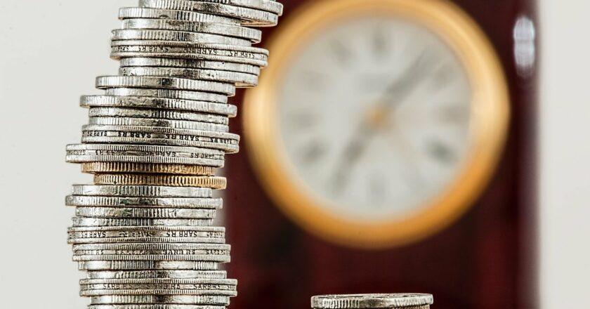 Die große Digitalrevolution der kleinen Münzen?