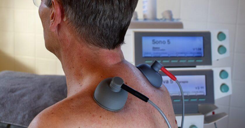 Physiotherapie macht Forschung