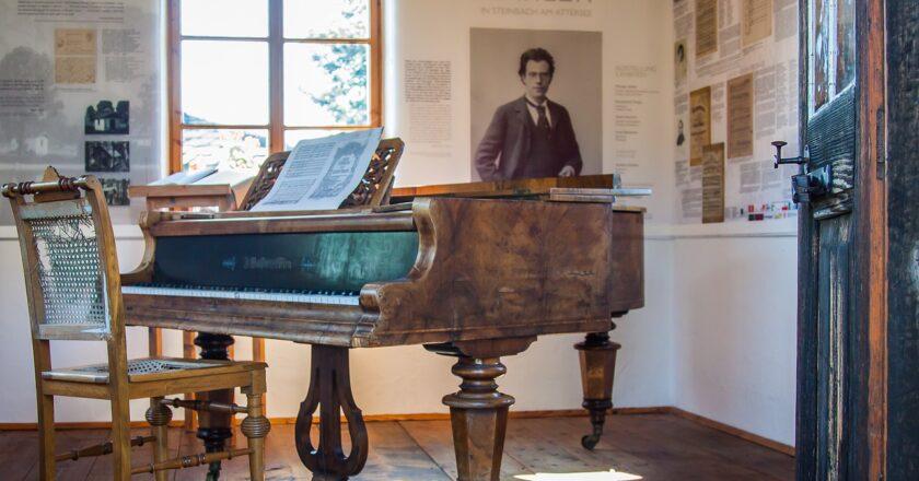 Im Fokus: Gustav Mahler